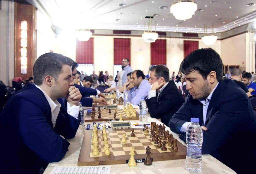 La sfida Italia-Azerbaigian.
