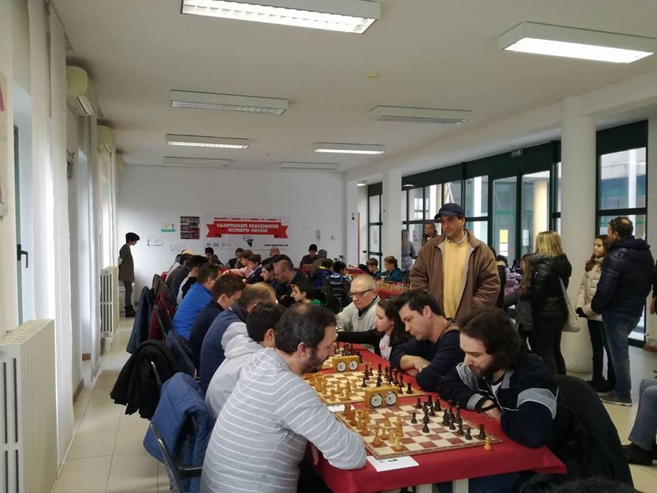 In prima scacchiera la sfida diretta, e decisiva, tra i primi due classificati.