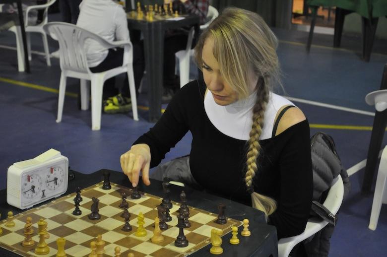 Maria CSOP 4