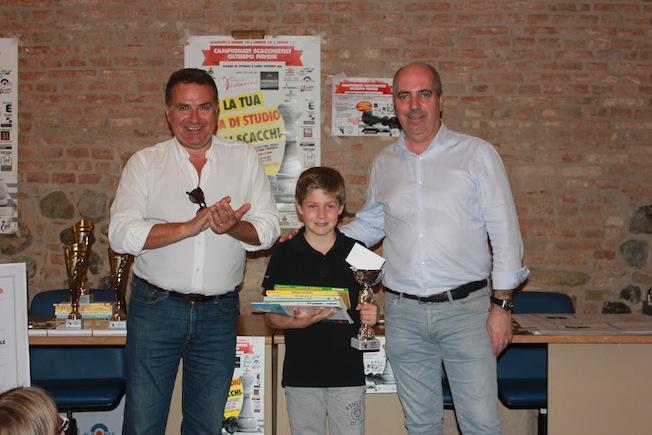 Campione Under14