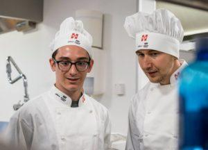 Fabiano Caruana e Sergey Karjakin.