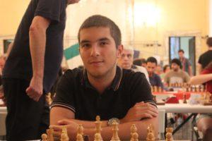 Francesco Sonis si qualifica per la finale.