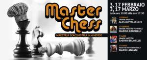 Master Chess Masters