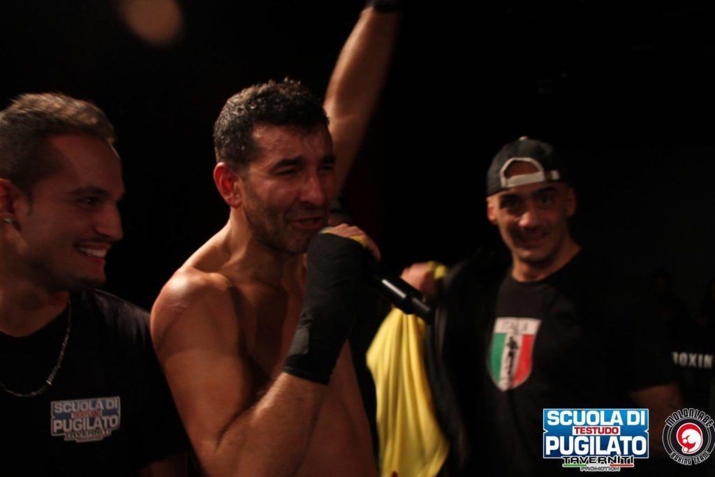 Marcello vincitore