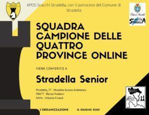 Copia di Attestato Campionato Online Squadre (1)