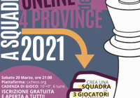 Campionato Online 4Pr 2021
